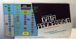 The Game of Data Processing