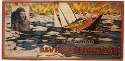 The Game of David Goes to Greenland