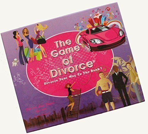 The Game of Divorce
