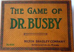 The Game of Dr. Busby