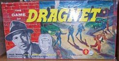 The Game of Dragnet