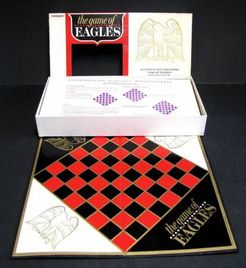 The Game of Eagles