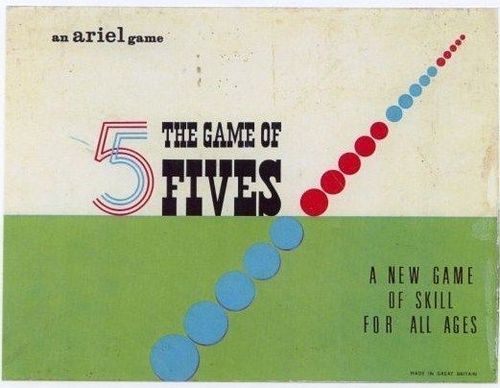 The Game of Fives