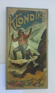 The Game of Going To The Klondike