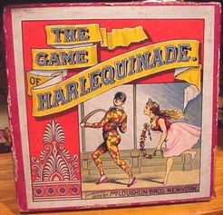 The Game of Harlequinade