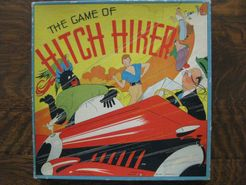 The Game of Hitch Hiker
