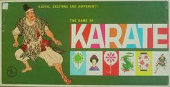 The Game of Karate