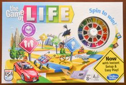 The Game of Life (2013- Editions)
