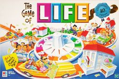 The Game of Life (40th Anniversary Edition)