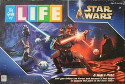 The Game of Life: A Jedi's Path