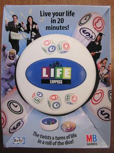 The Game of Life Express