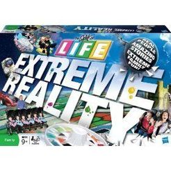 The Game of Life: Extreme Reality Edition
