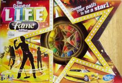 The Game of Life: Fame Edition
