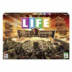 The Game of Life: Pirates of the Caribbean – At World's End