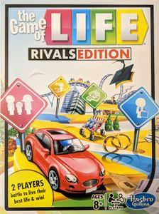 The Game of Life: Rivals Edition
