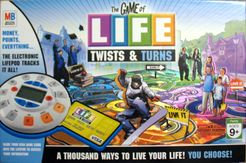 The Game of Life: Twists & Turns