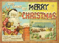 The Game of Merry Christmas