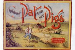 The Game of Pat and His Pigs