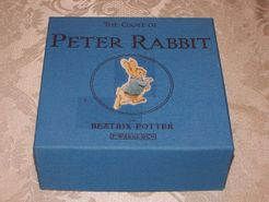 The Game of Peter Rabbit