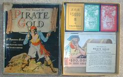 The Game of Pirate Gold