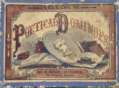 The Game of Poetical Dominoes