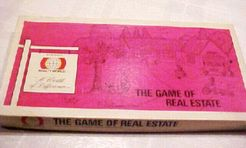 The Game of Real Estate