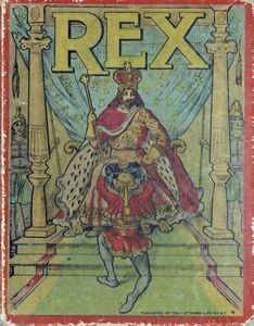 The Game of Rex