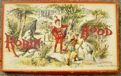 The Game Of Robin Hood