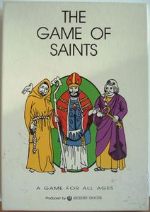 The Game of Saints