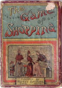 The Game of Shopping
