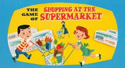 The Game of Shopping at the Supermarket