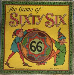 The Game of Sixty-Six
