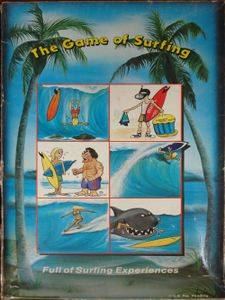 The Game of Surfing