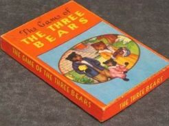 The Game of the Three Bears