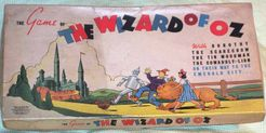 The Game of the Wizard of Oz