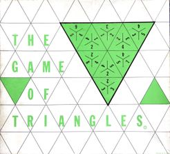 The Game of Triangles