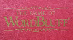 The Game of WordBluff