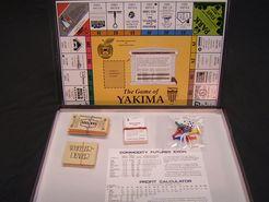 The Game of Yakima Washington
