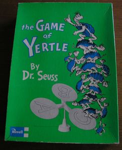 The Game of Yertle