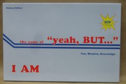 """The Game of """"Yeah, But…"""" I Am"""