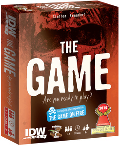 The Game on Fire (compilation)