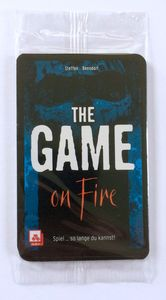 The Game on Fire (expansion)