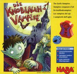 The Garlic Vampires