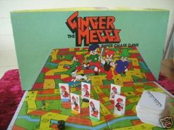 The Ginger Meggs Paper Chase Game