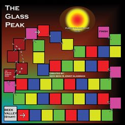 The Glass Peak