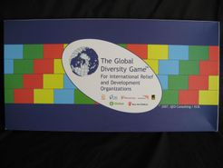 The Global Diversity Game for International Relief and Development Organizations