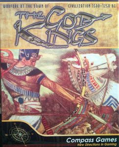The God Kings: Warfare at the Dawn of Civilization, 1500 – 1260BC