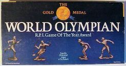 The Gold Medal World Olympian Game