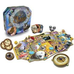 The Golden Compass: The Game