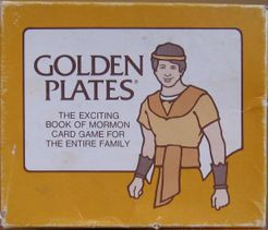 The Golden Plates Game